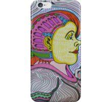 elyinor iPhone Case/Skin