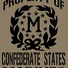 Property Confederate States Marines by ZeroAlphaActual