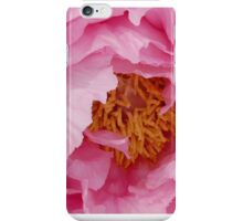 Pink Flower 2 iPhone Case/Skin