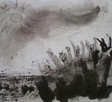 SAVE ME(C2012) by Paul Romanowski