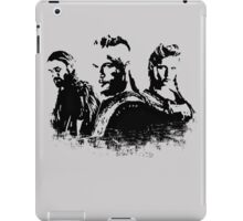 Nords iPad Case/Skin