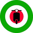 Scooter target - Mods Italy by masterchef-fr