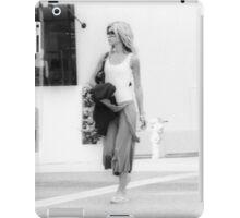 00400 iPad Case/Skin
