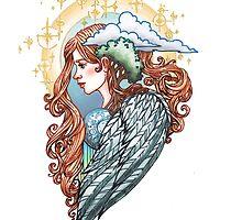 Earth Angel  by michellediann