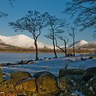 Loch Awe by makatoosh