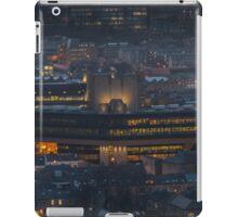 Headquarters iPad Case/Skin