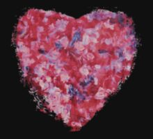 Wild and Unruly - Heart II T-Shirt