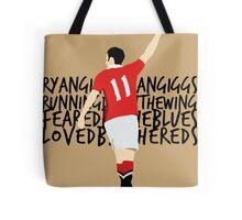Ryan Giggs Ryan Giggs Tote Bag