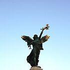 Reaching for God by Tarryn Godfrey