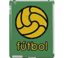 Futbol iPad Case/Skin