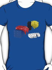 Dali Toy Bricks T-Shirt