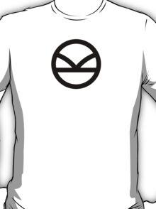 Kingsman Secret Service - Logo Black T-Shirt