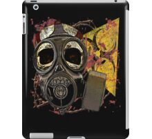 Biohazard Skull iPad Case/Skin