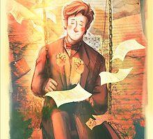A Strange, Dear man - [Doctor Who] by Longfallof1979
