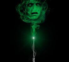 Voldemort by BenTim