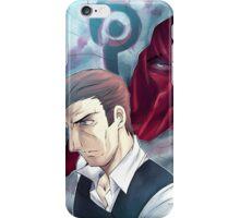 Justice iPhone Case/Skin