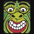 Funky Aboriginal pt.2 by eleni dreamel
