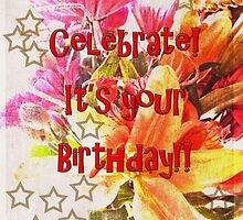 Happy Birthday to March Members by vigor