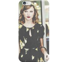 Taylor Swift Candid Phone Case iPhone Case/Skin