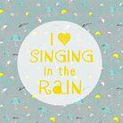 Singin' In The Rain by joyfulroots