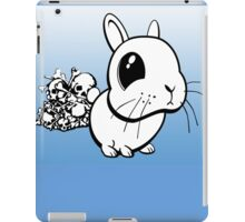 Bunny iPad Case/Skin