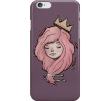 Little Crown iPhone Case/Skin