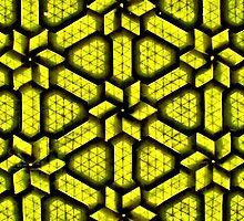 Triangles by JEzekiel