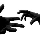 Hands by Spyte