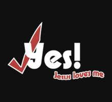 YES HE DOES by picketty