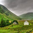 Glencoe by bidkev