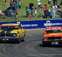 Oran Park Raceway #3 by GailD