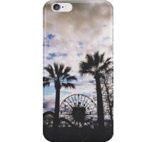 Disney's Caiforina Adventure Park  iPhone Case/Skin