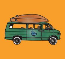 Surfers paradise! by buyart