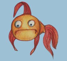 fish by Sanne Thijs