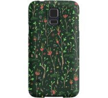 Woodland Floor Samsung Galaxy Case/Skin