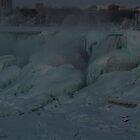 The Falls Are Frozen ©  by © Hany G. Jadaa © Prince John Photography