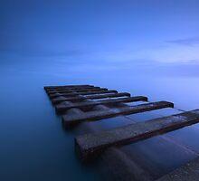 Biru by fotobyimran