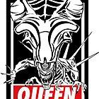 Queen by Samiel