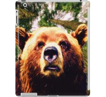 Bearing Down by M.A iPad Case/Skin