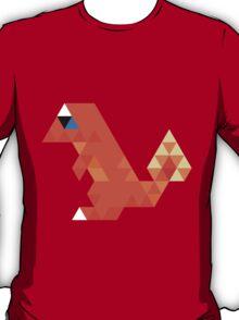 Tri-Charmander T-Shirt