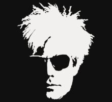 Andy Warhol by Melissa de Klerk