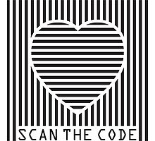 scan the love code by kislev
