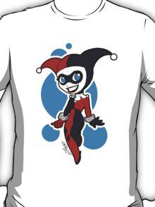 Chibis - Harley Quinn T-Shirt