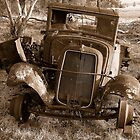 Seen Better Days by Gordon Slater