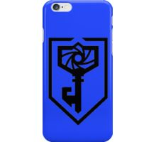 Shonin Resistance iPhone Case/Skin