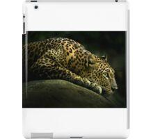 Ceetah iPad Case/Skin