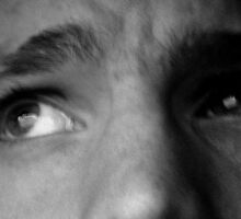 Eyes by Andy Wolf