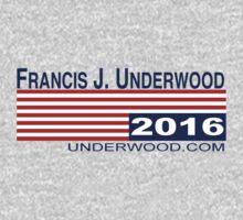 Underwood 2016 by shirtsfanboy