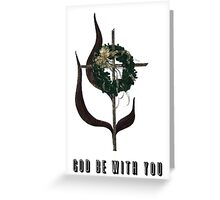 Religion  Greeting Card