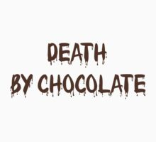 Death By Chocolate Addicts Lament by Zehda